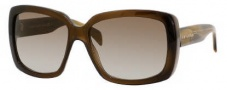 Tommy Hilfiger 1087/S Sunglasses Sunglasses - 0WGQ Brown / CC Brown Gradient Lens