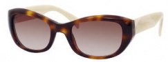 Tommy Hilfiger 1088/S Sunglasses Sunglasses - 0WGN Havana / J6 Brown Gradient Lens