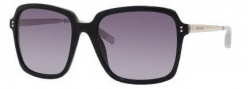 Tommy Hilfiger 1089/S Sunglasses Sunglasses - 0ANW Black / EU Gray Gradient Lens
