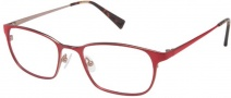 Modo 4023 Eyeglasses Eyeglasses - Red