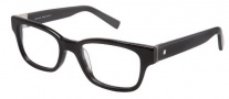 Modo 6016 Eyeglasses Eyeglasses - Black 