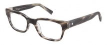 Modo 6016 Eyeglasses Eyeglasses - Grey Horn