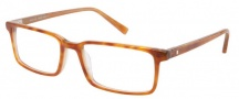 Modo 6017 Eyeglasses Eyeglasses - Grey Horn