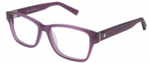 Modo 6020 Eyeglasses Eyeglasses - Purple Crystal