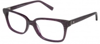 Modo 6022 Eyeglasses Eyeglasses - Purple Stripe