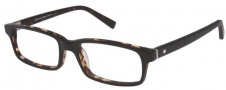 Modo 6024 Eyeglasses Eyeglasses - Black Dark Tortoise