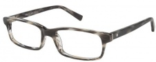 Modo 6024 Eyeglasses Eyeglasses - Grey Horn 