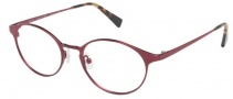 Modo 4025 Eyeglasses  Eyeglasses - Antique Red