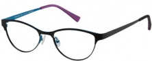 Modo 4028 Eyeglasses  Eyeglasses - Black 