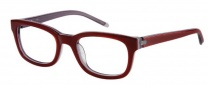 Modo 5010 Eyeglasses Eyeglasses - Red Purple