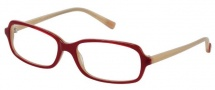 Modo 5014 Eyeglasses Eyeglasses - Red Cream