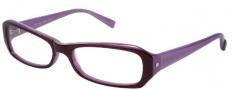 Modo 5018 Eyeglasses  Eyeglasses - Purple
