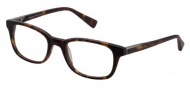 Modo 6000 Eyeglasses Eyeglasses - Red Stripe
