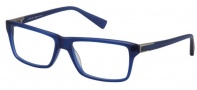 Modo 6002 Eyeglasses Eyeglasses - Midnight Crystal