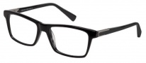 Modo 6003 Eyeglasses Eyeglasses - Black 