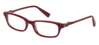 Modo 6004 Eyeglasses Eyeglasses - Red Stripe