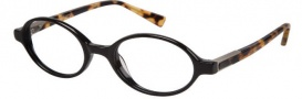 Modo 6007 Eyeglasses Eyeglasses - Black 