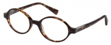 Modo 6007 Eyeglasses Eyeglasses - Dark Tortoise 