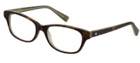 Modo 6009 Eyeglasses Eyeglasses - Tortoise Green 