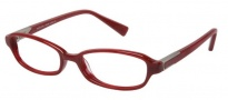 Modo 6010 Eyeglasses Eyeglasses - Red Stripe