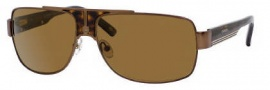 Carrera X-cede 7000/S Sunglasses Sunglasses - 1J0P Brown / RS Brown Polarized Lens