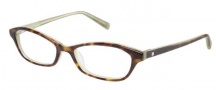 Modo 6013 Eyeglasses Eyeglasses - Tortoise Green 
