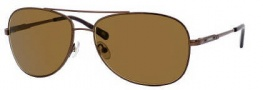 Carrera X-cede 7004/S Sunglasses Sunglasses - A9VP Brown - Havana / RS Brown Polarized Lens