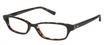 Modo 6018 Eyeglasses  Eyeglasses - Black Dark Tortoise