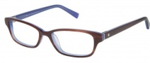Modo 6018 Eyeglasses  Eyeglasses - Tortoise Purple 