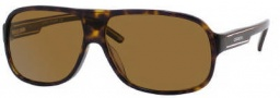 Carrera X-cede 7005/S Sunglasses Sunglasses - 1H9P Tortoise / RS Brown Polarized Lens