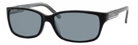 Carrera X-cede 7006/S Sunglasses Sunglasses - 1P3P Black / RT Gray Flash Polarized Lens