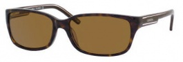 Carrera X-cede 7006/S Sunglasses Sunglasses - 1H9P Tortoise Brown / RS Brown Polarized Lens
