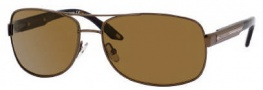 Carrera X-cede 7007/S Sunglasses Sunglasses - 6ZMP Brown / RS Brown Polarized Lens