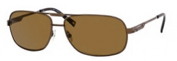 Carrera X-cede 7009/S Sunglasses Sunglasses - 6ZMP Brown / RS Brown Polarized Lens