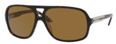 Carrera X-Cede 7011/S Sunglasses Sunglasses - 086P Dark Havana / RS Brown Polarized Lens