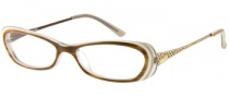 Guess GU 2271 Eyeglasses Eyeglasses - AMB: Shake Skin Amber 