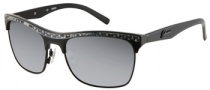 Guess GU 7137 Sunglasses Sunglasses - BLK-3F: Black