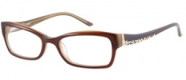 Guess GU 2261 Eyeglasses  Eyeglasses - BRN: Brown Laminate
