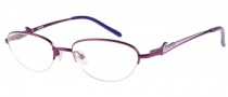 Guess GU 2283 Eyeglasses Eyeglasses - PUR: Purple