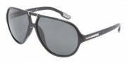 Dolce & Gabbana DG6062 Sunglasses Sunglasses - 501/87 Black / Gray