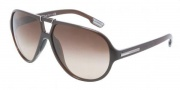 Dolce & Gabbana DG6062 Sunglasses Sunglasses - 506/13 Brown / Brown Gradient