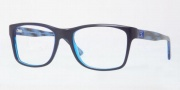 Versace VE3151 Eyeglasses Eyeglasses - 904 Blue Transparent