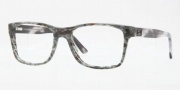 Versace VE3151 Eyeglasses Eyeglasses - 939 Striped Gray