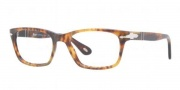 Persol PO3012V Eyeglasses Eyeglasses - 108 Light Havana