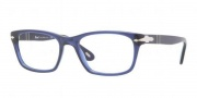 Persol PO3012V Eyeglasses Eyeglasses - 181 Blue
