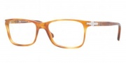 Persol PO3014V Eyeglasses Eyeglasses - 96 Light Havana