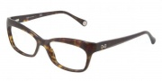 D&G DD1232 Eyeglasses Eyeglasses - 502 Havana 