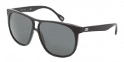 D&G DD3076 Sunglasses Sunglasses - 501/87 Black / Gray