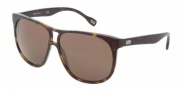 D&G DD3076 Sunglasses Sunglasses - 502/73 Havana / Brown