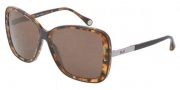 D&G DD3078 Sunglasses Sunglasses - 197973 Dark Gray on Havana / Brown
